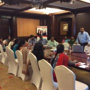 Panel Discussion Akash Mahagaonkar