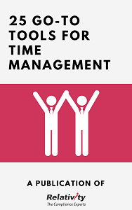 25 Go-To Tools For Time Management