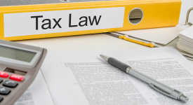 Basic Tax Laws Every Small Business Owner Should Know